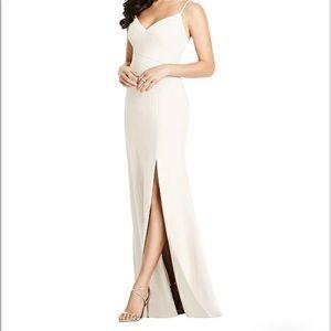 Dessy collection wedding or bridesmaid dress